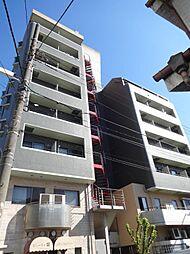 ウェルウェル[4階]の外観