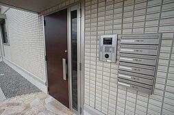 福岡県福岡市博多区井相田2丁目の賃貸アパートの外観