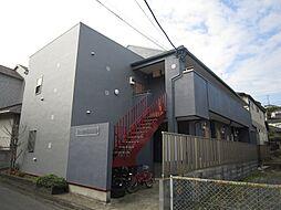 アークヒルズ戸塚[2階]の外観