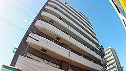 埼玉県川口市並木3丁目の賃貸マンションの外観