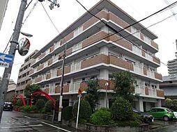 マンション(西田辺駅から徒歩9分、3LDK、2,600万円)