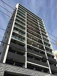 ララプレイス大阪ザ・リヴァージュ[7階]の外観