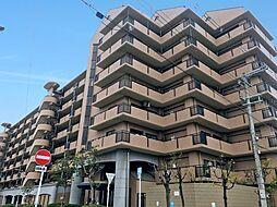 カワデンエミネンスハイツ[3階]の外観