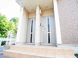 ボニート[1階]の外観