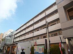 Eighty eightタチカワ[3階]の外観
