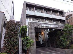 KWプレイス東小金井[1階]の外観