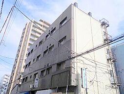 大阪府大阪市北区本庄東3丁目の賃貸マンションの外観