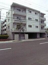 プリマヴェーラ白石[3階]の外観