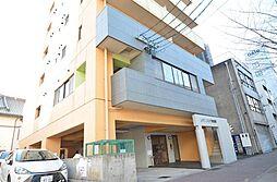 レジデンシア東別院(第7協和ビル)[8階]の外観