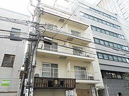 日商岩井袋町マンション--[202号室]の外観