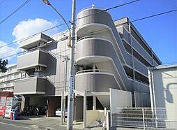 シティホームズ鴻巣本町[3階]の外観