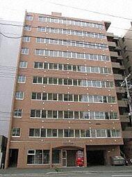 ING北大前[10階]の外観