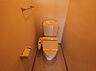 トイレ,2LDK,面積55.95m2,賃料6.0万円,JR常磐線 荒川沖駅 徒歩34分,,茨城県土浦市西根西