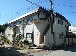 石橋荘[2階]の外観