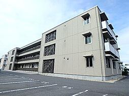 ベルアネス B棟[311号室]の外観