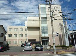 愛知県名古屋市南区曽池町2丁目の賃貸マンションの外観