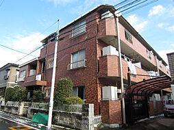 コスモス荻窪[106号室]の外観