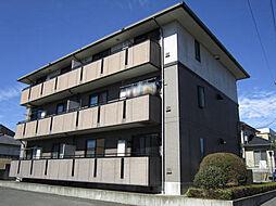 メゾンタムラ D[1階]の外観