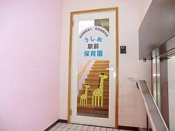 メゾン富松[303号室]の外観