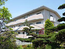 メゾン神代[1階]の外観