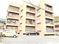 広島県呉市広横路3丁目の賃貸アパートの外観