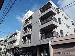 サニーサイド吉田駅前[3階]の外観