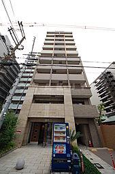エイペックス南堀江[8階]の外観