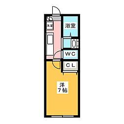 物井駅 4.0万円