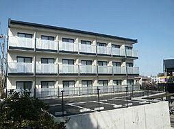 神奈川県横浜市戸塚区原宿5の賃貸マンションの外観