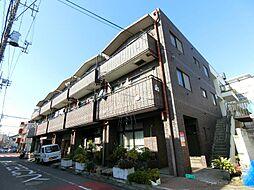 COM坂野[3階]の外観