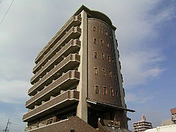 クレアール南[2階]の外観