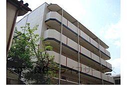 エル・セレーノ西院II番館[2606号室]の外観
