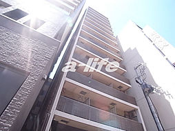 アスヴェル神戸元町Ⅱ[12階]の外観