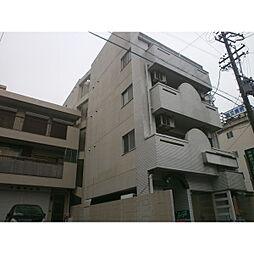 新栄ロイヤルハイツ[4階]の外観