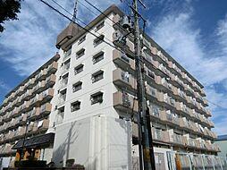 パークハイツミシマ[7階]の外観