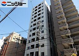 GRANDUKE東別院crea[10階]の外観