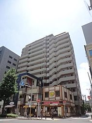 千葉県千葉市中央区本千葉町の賃貸マンションの外観