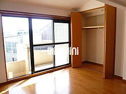 愛知県名古屋市中川区笈瀬町2の賃貸マンションの外観