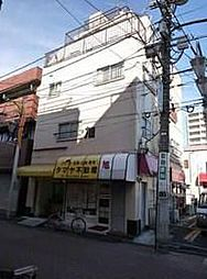 東京都葛飾区立石7丁目の賃貸マンションの外観