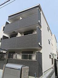 セレニティ松原[1階]の外観
