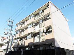 あけぼの巌ビル[3階]の外観