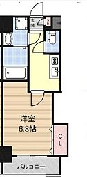 南田辺駅 6.1万円