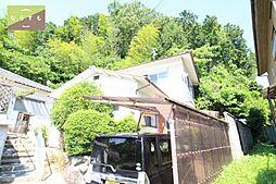 [一戸建] 奈良県桜井市谷 の賃貸【奈良県 / 桜井市】の外観