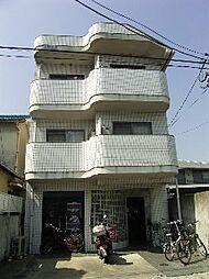 フォーラム1[2階]の外観