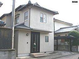 [一戸建] 愛媛県松山市西石井2丁目 の賃貸【/】の外観