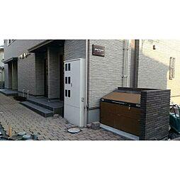 JR中央本線 荻窪駅 徒歩7分の賃貸テラスハウス