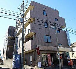 茅ヶ崎共生ビル[4階]の外観