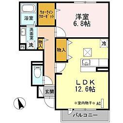 二俣川駅 0.7万円
