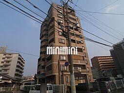 モンアルカディア三宅[4階]の外観