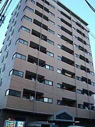 神奈川県横浜市南区万世町2丁目の賃貸マンションの外観
